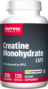 Jarrow Formulas Creatine 800mg