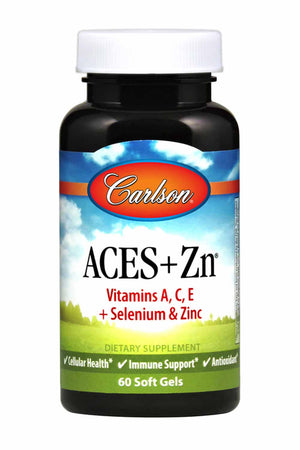 Carlson Labs ACES + Zn®