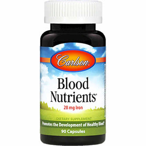 Carlson Labs Blood Nutrients®