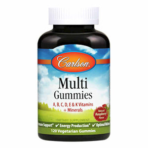 Carlson Labs Multi Gummies