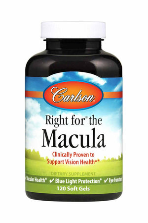 Carlson Labs Right for® the Macula