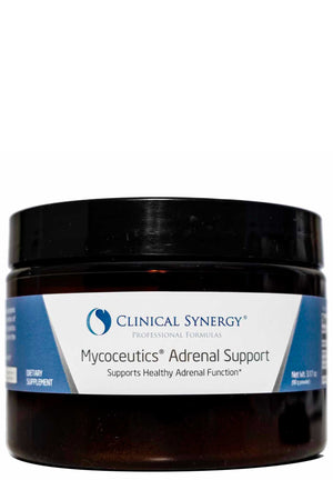 Clinical Synergy Professional Formulas Mycoceutics Adrenal Support