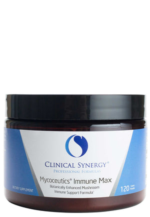 Clinical Synergy Professional Formulas Mycoceutics Immune Max Powder