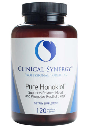 Clinical Synergy Professional Formulas Pure Honokiol
