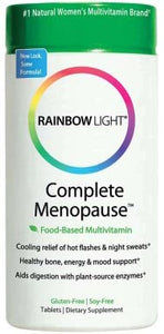 Rainbow Light Complete Menopause Multivitamin