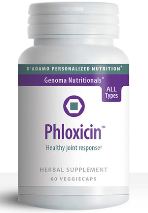 D'Adamo Personalized Nutrition Phloxicin