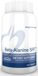 Designs for Health Beta-Alanine SRT