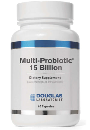 Douglas Laboratories Multi-Probiotic 15 Billion