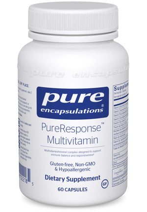 Pure Encapsulations PureResponse Multivitamin