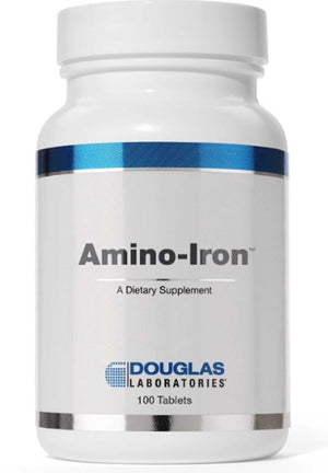 Douglas Laboratories Amino-Iron