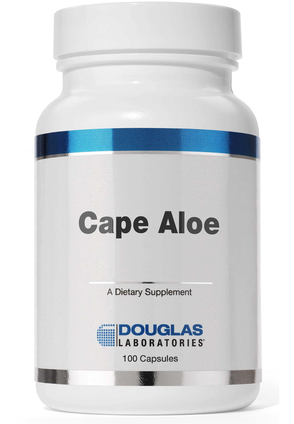 Douglas Laboratories Cape Aloe