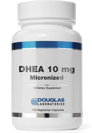 Douglas Laboratories DHEA 10mg