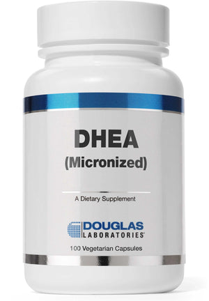 Douglas Laboratories DHEA 50mg