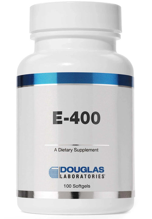 Douglas Laboratories E-400