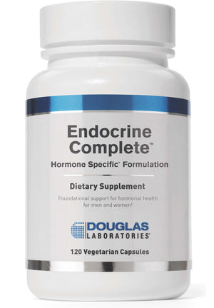 Douglas Laboratories Endocrine Complete