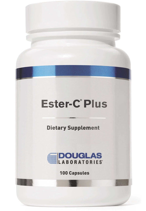 Douglas Laboratories Ester-C Plus