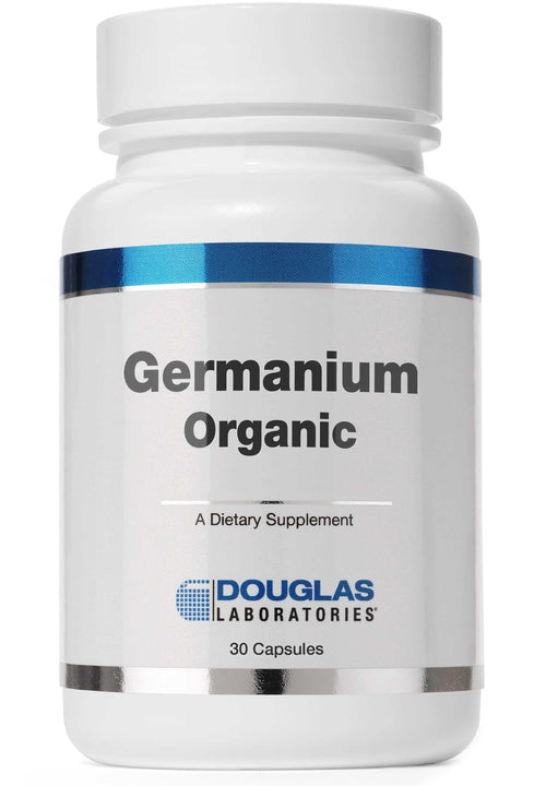 Douglas Laboratories Germanium Capsules