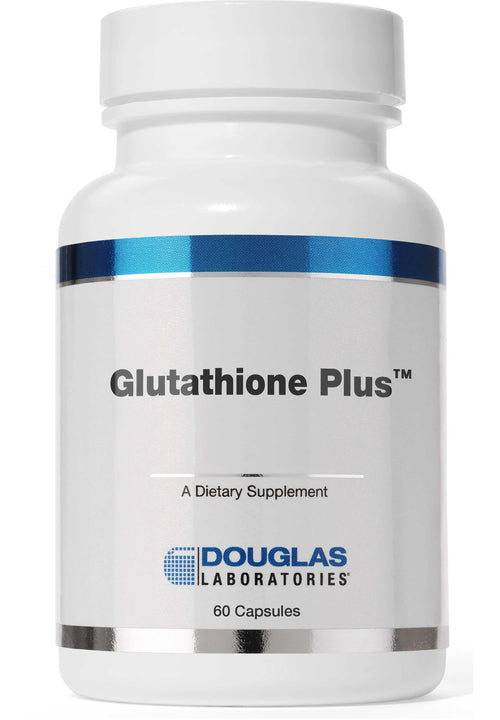 Douglas Laboratories Glutathione Plus