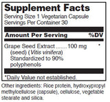 Douglas Laboratories Grape Seed Extract-V