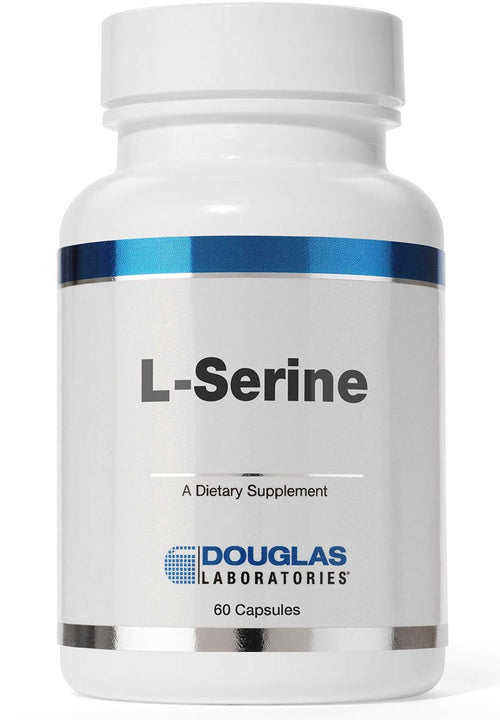 Douglas Laboratories L-Serine