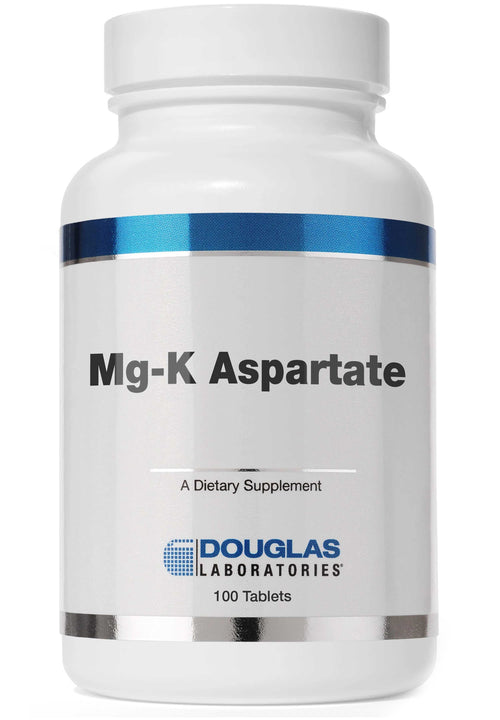 Douglas Laboratories Mg-K Aspartate