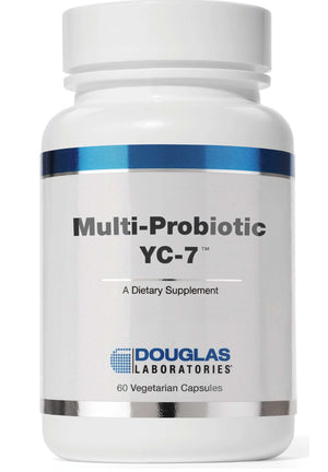 Douglas Laboratories Multi-Probiotic YC-7