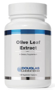 Douglas Laboratories Olive Leaf Extract