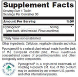 Douglas Laboratories Pycnogenol (50 mg tablets)