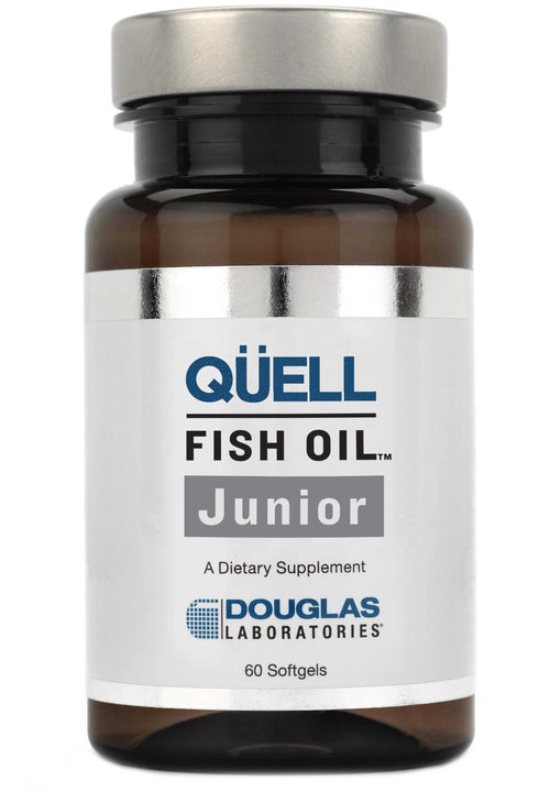 Douglas Laboratories QUELL Fish Oil - Junior