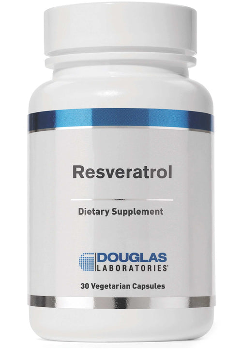 Douglas Laboratories Resveratrol