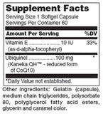 Douglas Laboratories Ubiquinol-QH