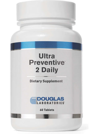 Douglas Laboratories Ultra Preventive 2 Daily
