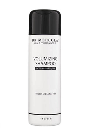 Dr. Mercola Volumizing Shampoo