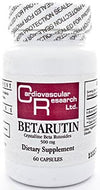 Ecological Formulas/Cardiovascular Research Betarutin(Crystalline Beta Rutosides)