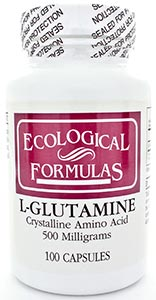 Ecological Formulas/Cardiovascular Research L-Glutamine