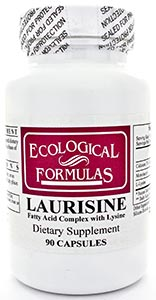 Ecological Formulas/Cardiovascular Research Laurisine
