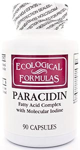 Ecological Formulas/Cardiovascular Research Paracidin