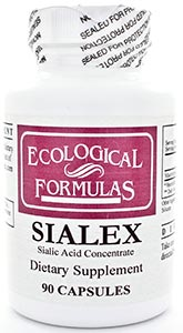 Ecological Formulas/Cardiovascular Research Sialex