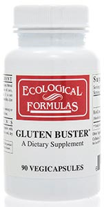 Ecological Formulas/Cardiovascular Research Gluten Buster