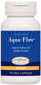 Enzymatic Therapy Aqua-Flow