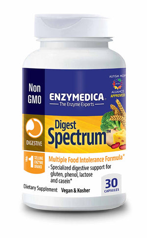 Enzymedica Digest Spectrum