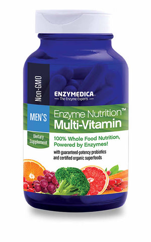 Enzymedica Enzyme Nutrition Men's