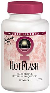Source Naturals Hot Flash®