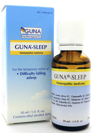 GUNA Biotherapeutics GUNA-SLEEP