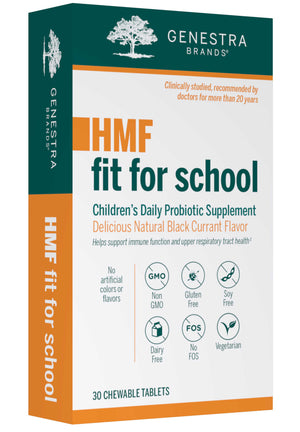 Genestra Brands HMF Fit for School