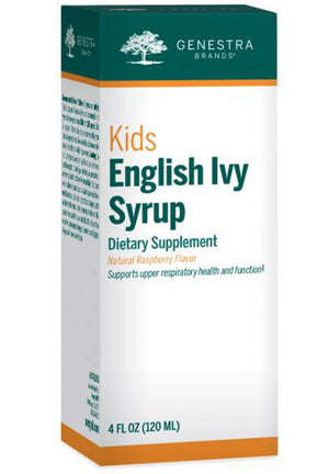 Genestra Brands Kids English Ivy Syrup