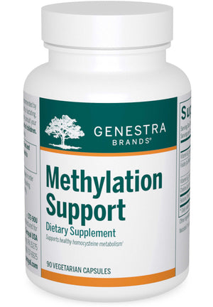 Genestra Brands Methylation Support