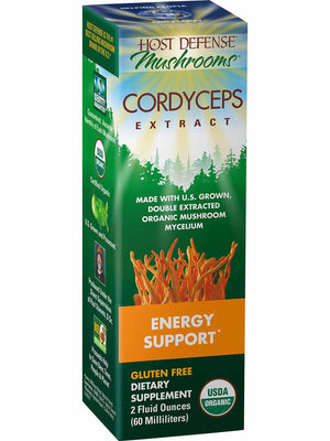 Host Defense Cordyceps Extract