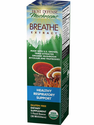 Host Defense Breathe Extract