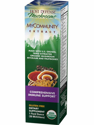 Host Defense MyCommunity® Extract